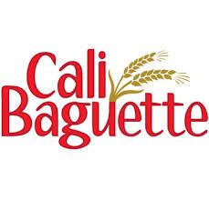 Cali Baguette Logo