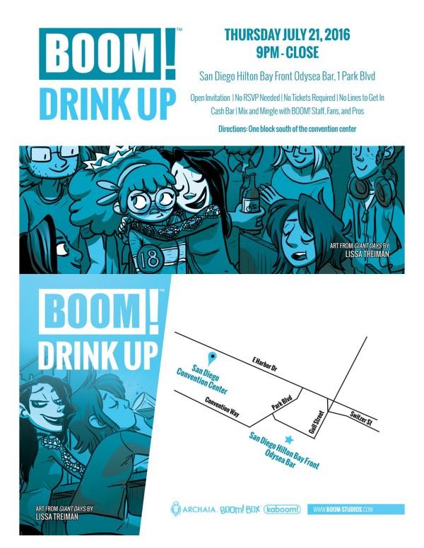 Boom! Drink Up