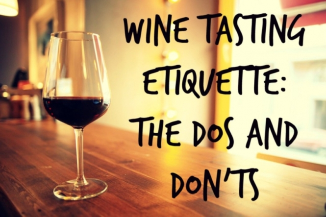 Wine Tasting Etiquette: Spit or Swallow