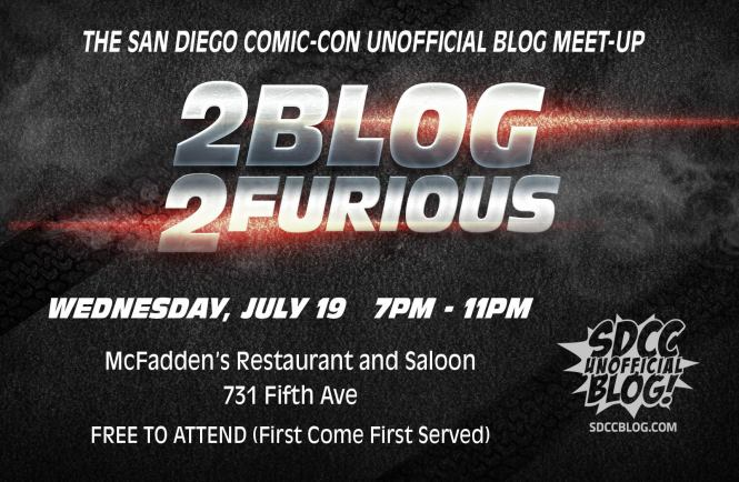 2 Blog 2 Furious